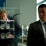 THE MENTALIST Season 5 Episode 14 Red In Tooth And Claw Photos