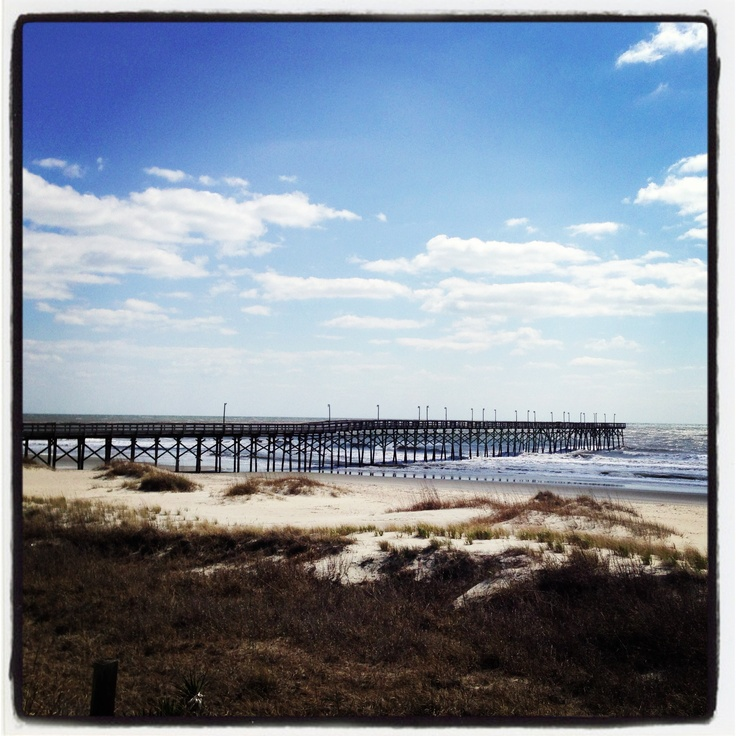 18 best images about pictures of ocean isle beach north for Oceanic fishing pier