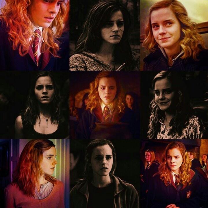 468 best hermione granger images on pinterest mischief - Hermione granger and ron weasley kids ...