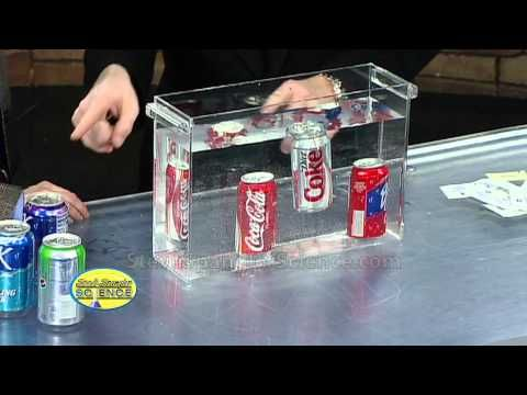 ▶ Float or Sink - Cool Science Experiment - YouTube