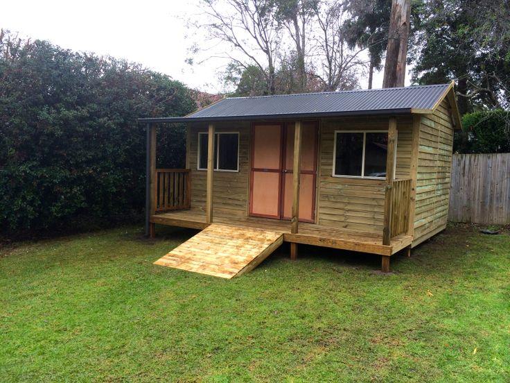 Living on Pinterest  Backyard retreat, Studios and Outdoor living