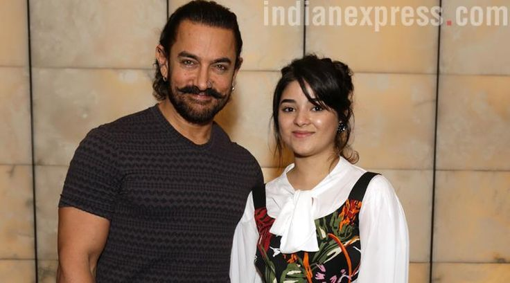 Secret Superstar box office collection day 8 Aamir Khan Zaira Wasim film earns Rs 41.52 crore in first week - The Indian Express #757Live