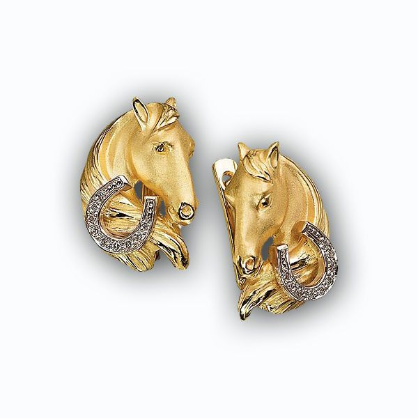 133 best Jewelry for Year of the Horse images on Pinterest Animal