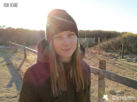 Winter warm - beanie