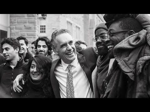 Video: Jordan B Peterson on Good, Evil and Religion