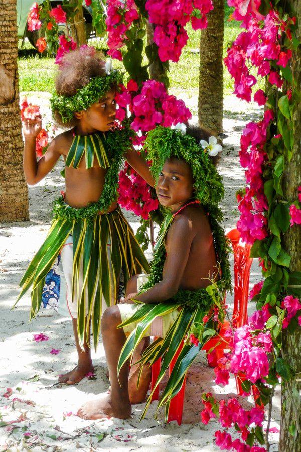 ˚Brothers - Champagne Bay Vanuatu