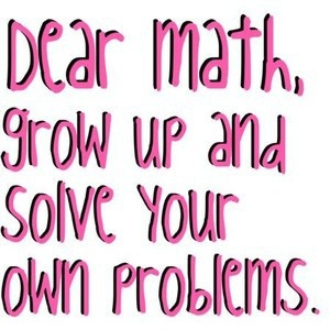Math http://media-cache2.pinterest.com/upload/254453447665929131_Ux3fdG3e_f.jpg sherryi words