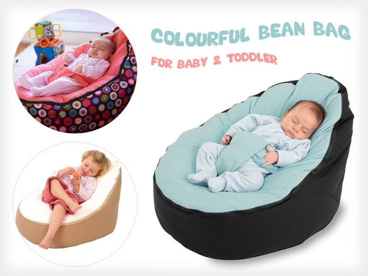 Colourful Baby Bean Bags in 12 Styles @ CrazySales.co.nz | Crazy Deals, Daily Deals, One Day Deals, Grab One Day Deals - Crazy Sales NZ