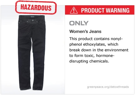 Only jeans   #Detox #Fashion