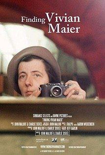 Finding Vivian Maier(Finding Vivian Maier)