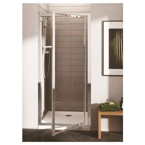 Oltre 25 fantastiche idee su porte da doccia su pinterest for Leroy merlin porte interieur