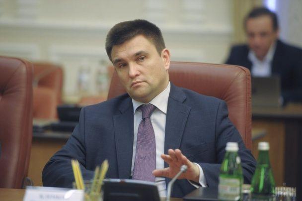 Новий прогноз щодо безвізу з ЄС. Клімкін пообіцяв позитивне рішення у жовтні-листопаді - Телевизионная служба новостей 11