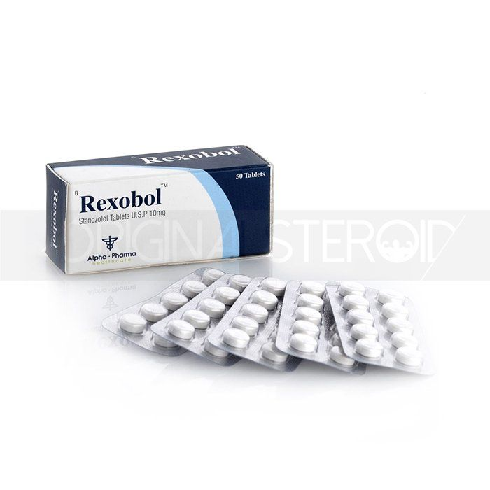 Use #Stanazolol: The Perfect Solution to Provide Health Benefits
