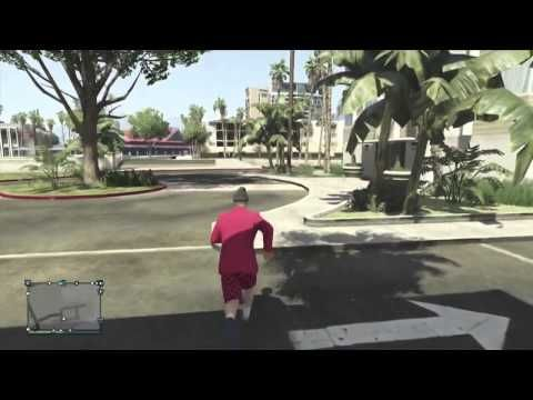 GTA V Funny Moments - Stream Part.2 - Grand Theft Auto 5 Funny Moments