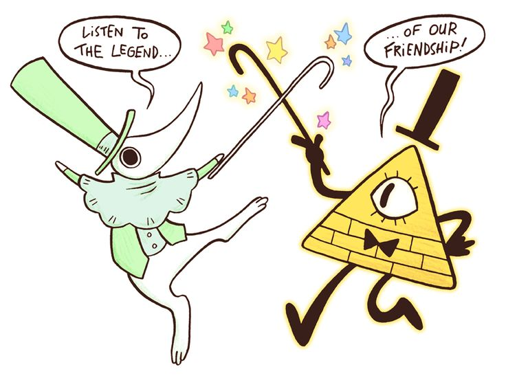 Don't you think these guys would be friends? ^^ Same fashion sense, I mean…