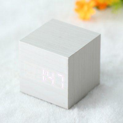 <3 so cute! Digital #Alarm #Clock