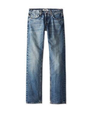 67% OFF Baldwin Denim Men's Reed Classic Straight Fit Jean (Classic No7)