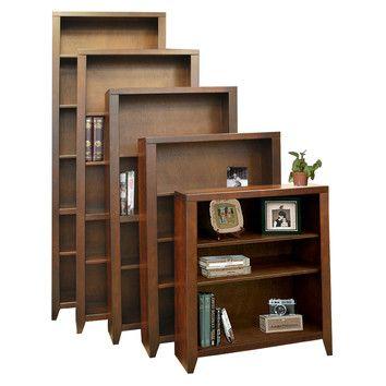 Legends Furniture Urban Loft Bookcase