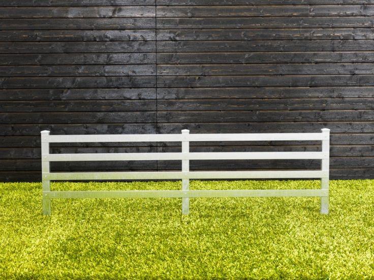 snyggt enkelt staket - Sök på Google