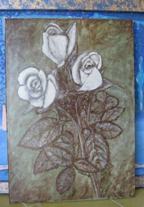 Studio di rose