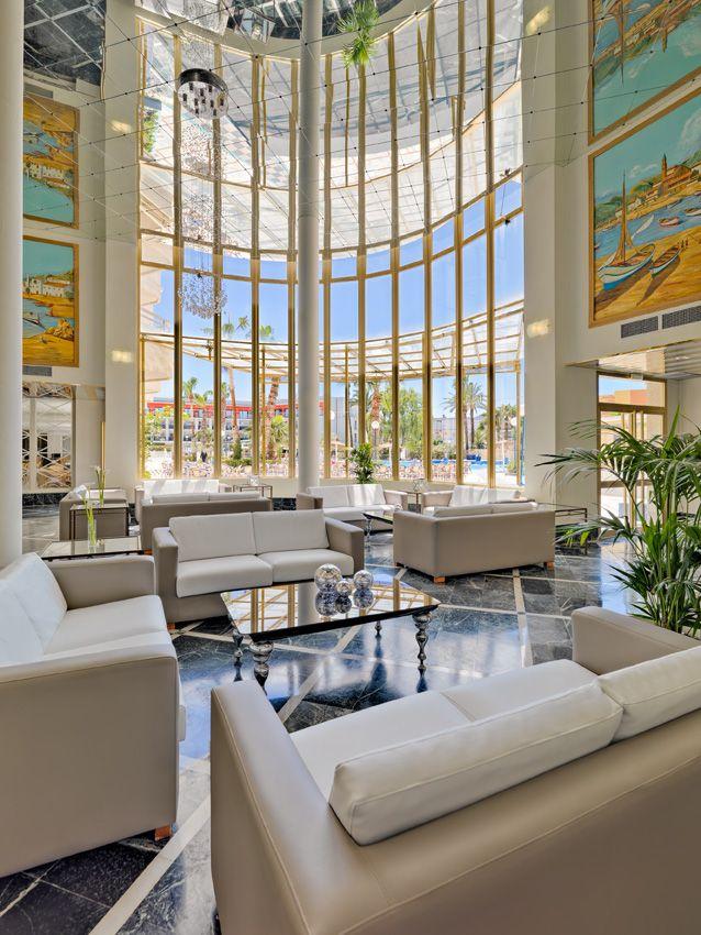 Lobby  #h10cambrilsplaya #cambrilsplaya #h10hotels #h10 #cambrils