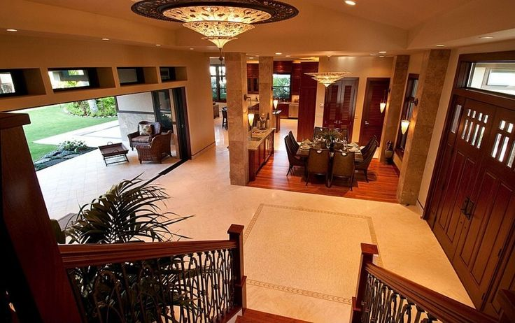 Open Concept Foyer Decorating Ideas : Best stairs images on pinterest home and