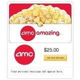 ↪ #9: AMC Theatres Night Out On The Town Gift Cards - E-mail Delivery #giftcard #ad