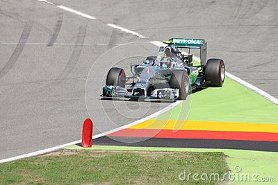 F1 Photo Formula One Mercedes Car : Nico Rosberg - Download From Over 45 Million High Quality Stock Photos, Images, Vectors. Sign up for FREE today. Image: 70724623