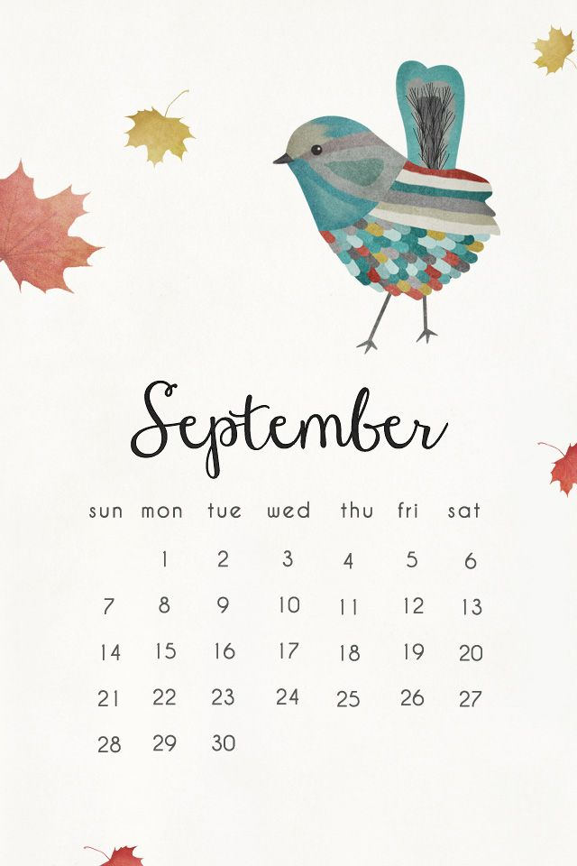 Free Calendar Wallpaper September : Best september calendar ideas on pinterest