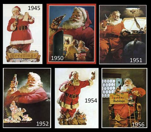 Christmas Cards – Where Did They Come From? | Sheila Zeller Interiors