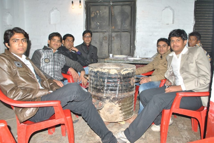 me and my all frd.....