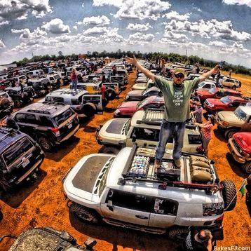 www.BakesFJ.com  BakesFJ.com ,Toyota, Toyota FJ Cruiser, FJ Cruiser, Offroad, 4x4, awesomeness, the Cive, KCCO, Find your Journey, Explore America, My Toyota Rocks