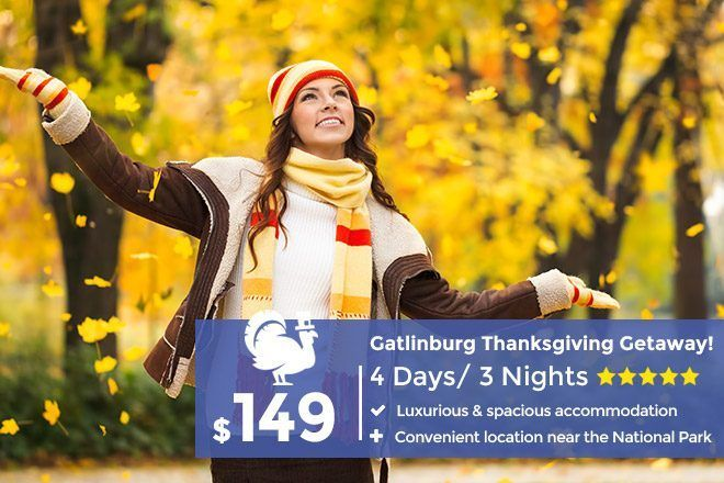 Fall Vacation Deals Find The Best Autumn Travel Packages Westgate Resorts Bestbeachvacationsthanksgivi Thanksgiving Getaways Fall Vacations Vacation Deals