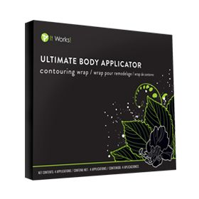 Ultimate Body Applicator | It Works