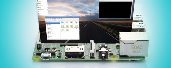 Since its release in 2012, the Raspberry Pi's Raspbian operating system has had a few revisions, but the desktop environment had remained largely the same. Pixel changes that.