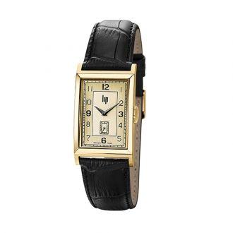 Montre LIP Churchill T24 671271 Découvrez les montres #LIP chez #carador ! Design elegant