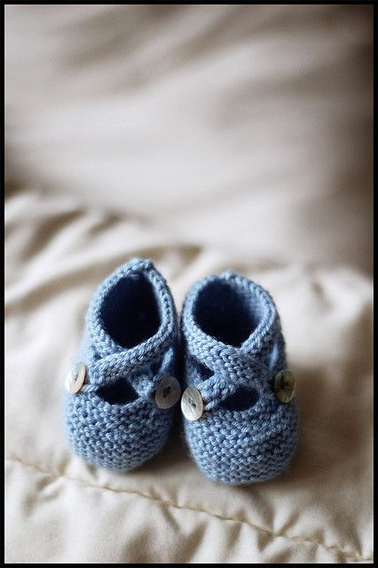 more baby shoes