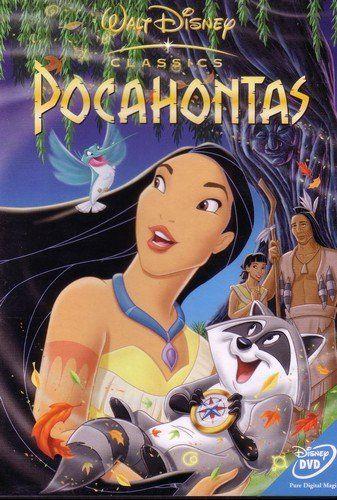 Pocahontas .