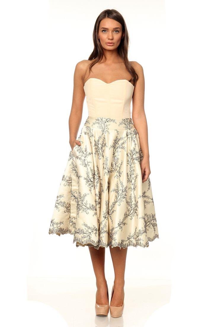 Marie Ollie skirt - www.marieollie.com