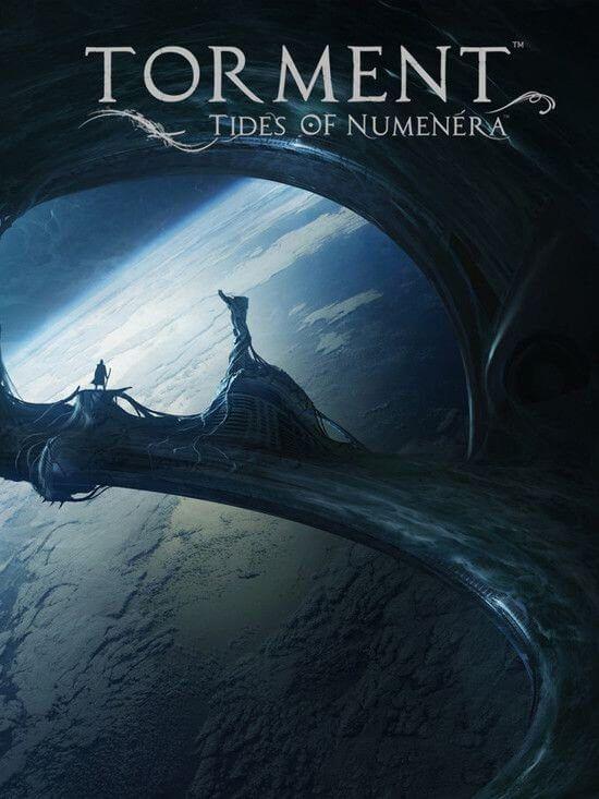 Torment Tides of Numenera PC [2017] [Español/Multi]