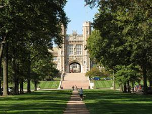 10 of the Best Universities in America: Washington University in St. Louis