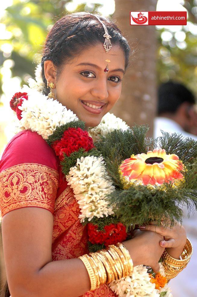 South Indian Actress Gopika From The Malayalam Film Malabar Wedding