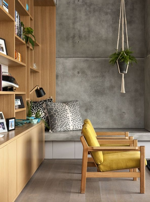 Urbis Magazine (Apr/May issue) featured some fantastic pics of our Rockpool cushions and River wallpaper in a Mt Eden villa redesign. http://urbismagazine.com/articles/open-home