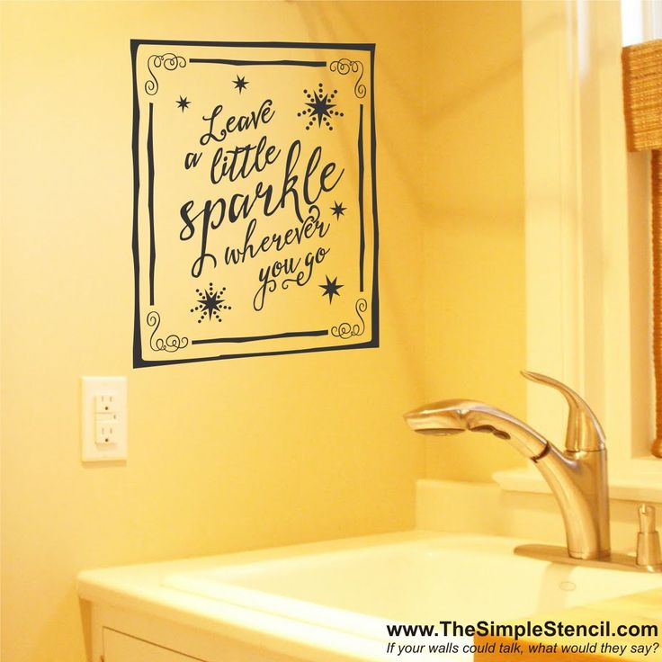 38 best Bathroom Wall Decor images on Pinterest | Bathroom wall ...