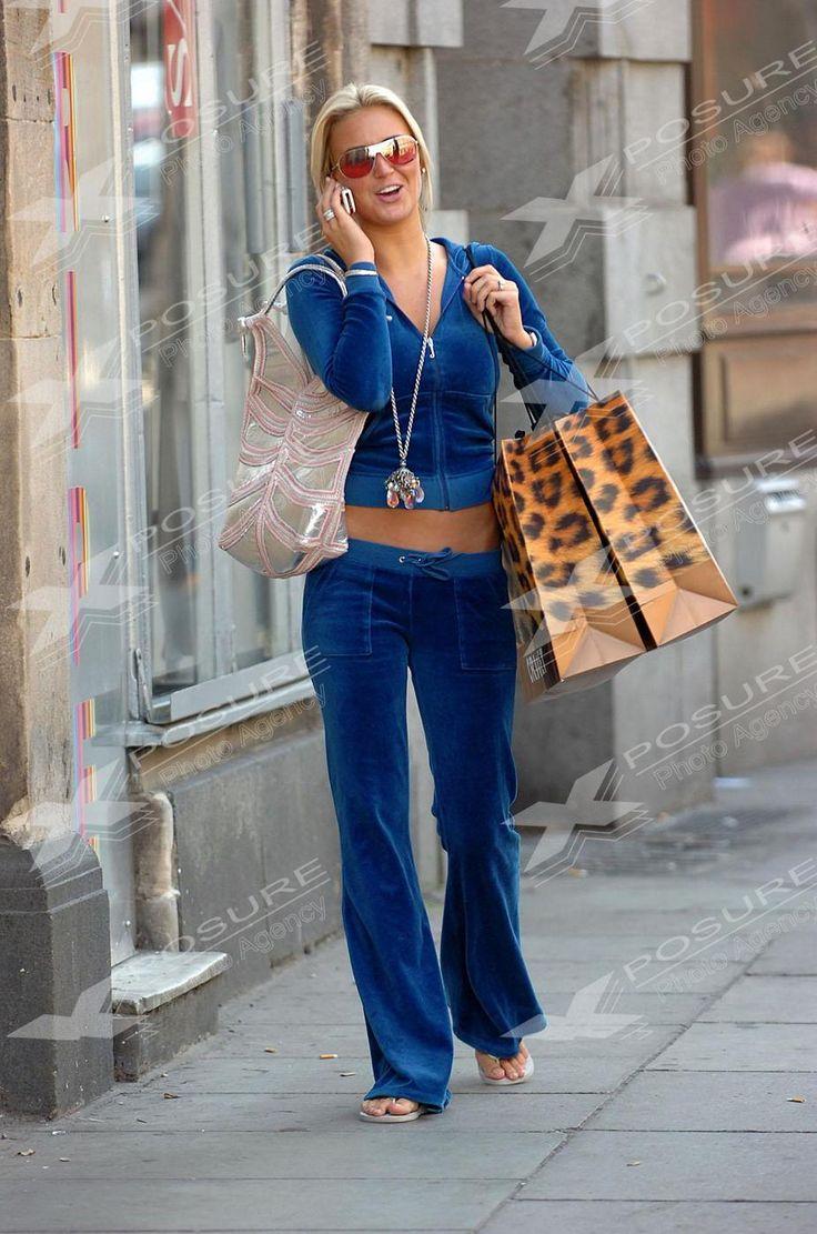 Activewear Juicy Couture Looks Activewear Juicy