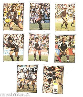 Rugby League NRL Cards 25583: 1983 Rugby League Stickers - Penrith Panthers -> BUY IT NOW ONLY: $64 on eBay!