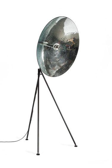 Studio Bertjan Pot » Blog Archive » Disco Dish   2013