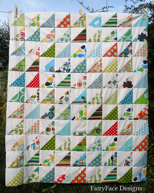 iSpy Quilts