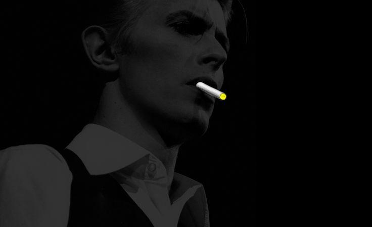 Morten Haake | Bowie