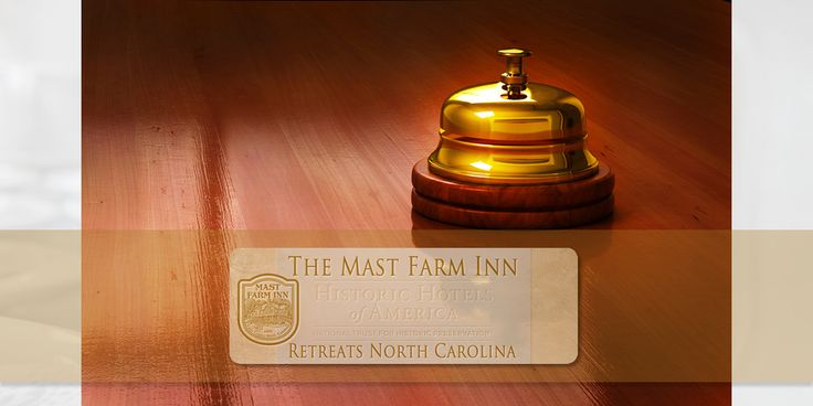 TripAdvisor Hall of Fame | http://www.mastfarminn-retreats.com/trip-advisor-hall-of-fame-mast-farm-inn | Historic North Carolina country inn honored for fifth year in a row as a top performing bed & breakfast country inn as reviewed by travelers on the world's largest travel site.